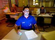 Timoteo_MG, Brasil...Concessionaria em Timoteo, Minas Gerais...The dealership in Timoteo, Minas Gerais...Foto: LEO DRUMOND / NITRO
