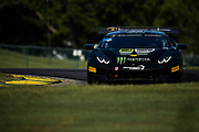 August 25-27, 2017: Lamborghini Super Trofeo at Virginia International Raceway. Dustin Farthing, Dream Racing/Mountain Motorsports, Lamborghini Atlanta, Lamborghini Huracan LP620-2