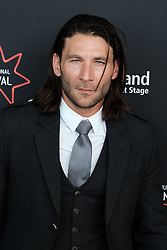 Edinburgh International Film Festival 2019<br /> <br /> Robert The Bruce (World Premiere)<br /> <br /> Pictured: Zach Mcgowan<br /> <br /> Alex Todd | Edinburgh Elite media