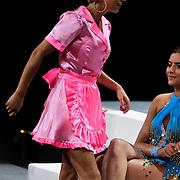 DUI/Berlin/20100528 - Finale Let's Dance 2010, Sylvie van der Vaart