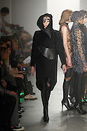 THREEASFOUR Fall 2010 Runway