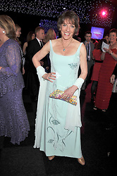 ESTHER RANTZEN at The Butterfly Ball in aid of the Caudwell Children Charity held in Battersea park, London on 14th May 2009.