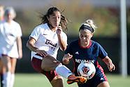 OC Women's Soccer vs Newman University - 9/13/2018