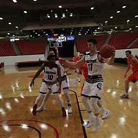 Men's Basketball: Carroll University (Wisconsin) Pioneers vs. Augsburg University Auggies