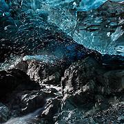 "MEETING ICE, Bild aus der Serie ""Melting Ice"", Iceland, November 2015, ICELAND"
