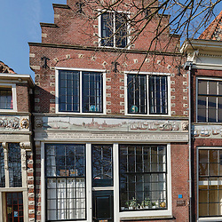 Hoorn, Noord Holland, Netherlands