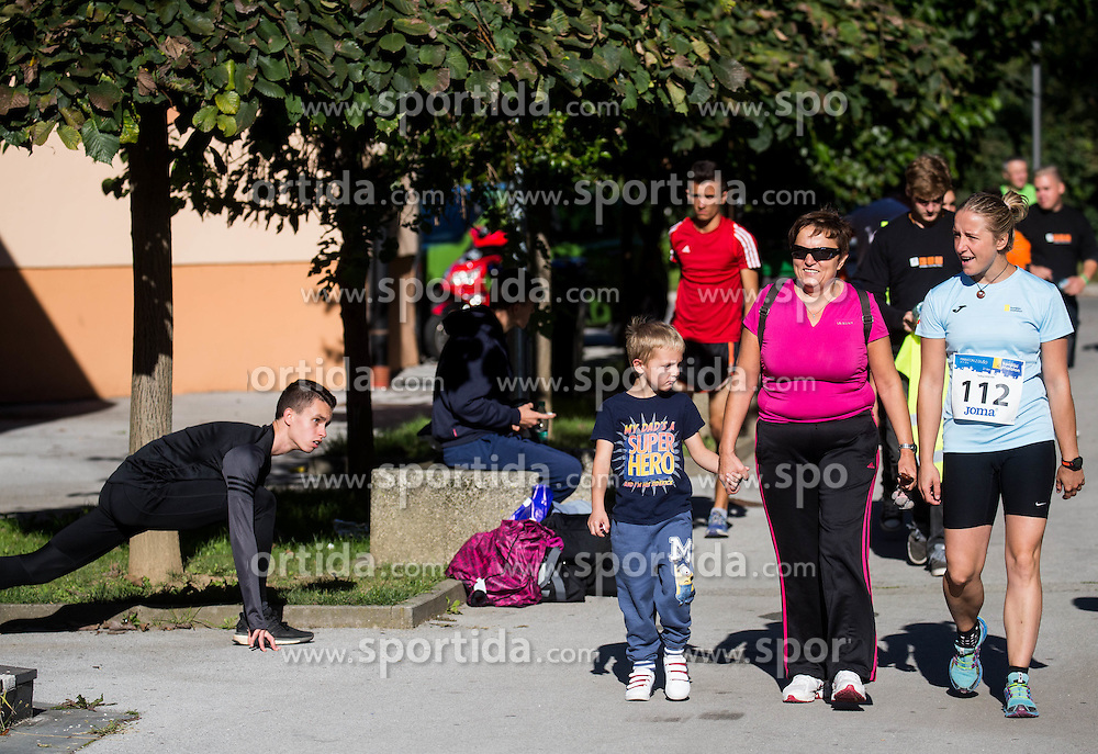 4. Konjiski maraton 2016 / 4th Konjice marathon 2016, on September 25, 2016 in Slovenske Konjice, Slovenia. Photo by Vid Ponikvar / Sportida