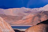 India-Ladakh-Pangong Lake