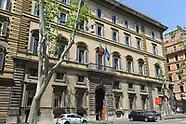 Ministero del Lavoro e degli affari sociali