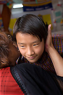 Teacher And Student<br />