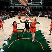 2018 NCAA Women's Basketball