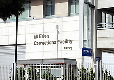 Auckland-Serco managed Mt Eden Corrections facility