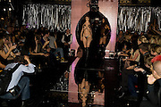 DD FASHION SHOW, The Premiere of DD perfume by Agent Provocateur with a DD Fashion Show. Dolce. Air St. London. 25 September 2008 *** Local Caption *** -DO NOT ARCHIVE-© Copyright Photograph by Dafydd Jones. 248 Clapham Rd. London SW9 0PZ. Tel 0207 820 0771. www.dafjones.com.