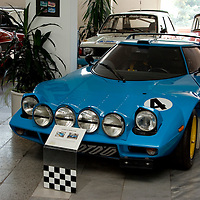 Sports Car Museum, Lany