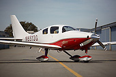 CCAS09 Lancair Columbia 350 N6513G