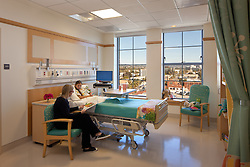 SMUCLA Hospital photography by Tom Bonner Job # 5775