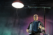 Wir sind Helden BootBooHook Festival 2011 in Hannover