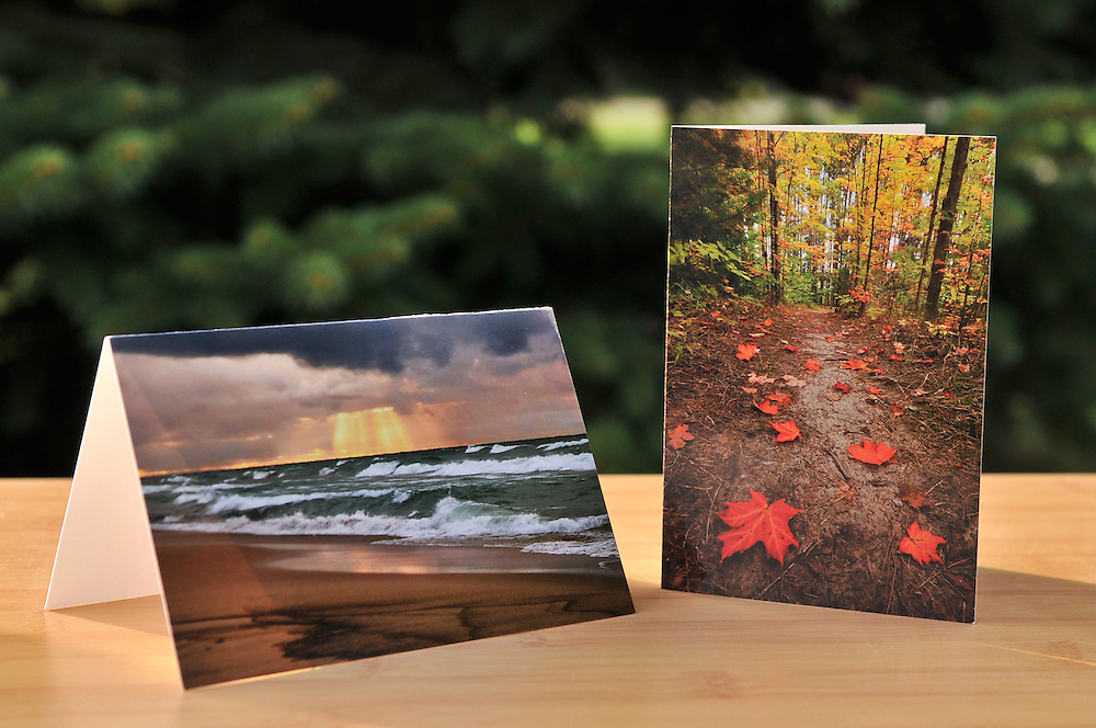 Note cards can be ordered with any of the images in the Note Cards Gallery.