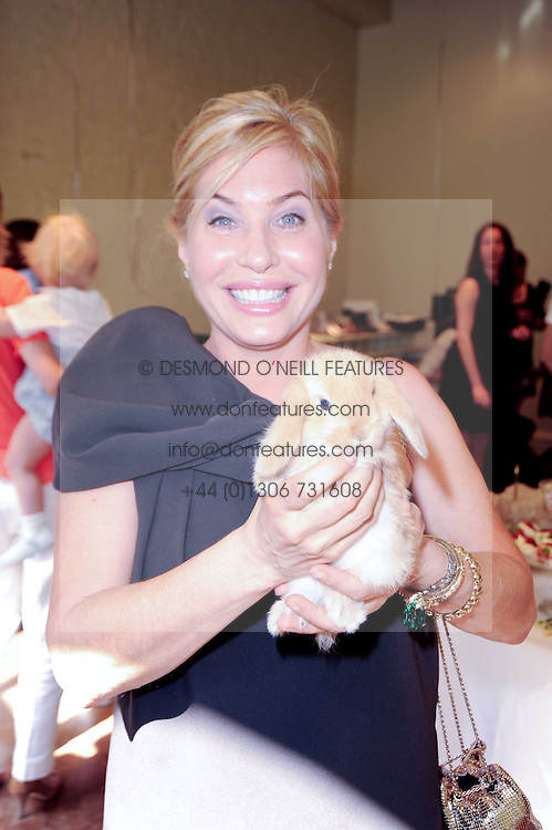BRIX SMITH-START at Papillon Shoes Enchanted Tea Party Store Launch 98 Marylebone Lane, London W1 on 25th May 2010.