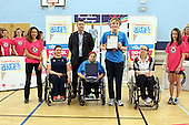 LIVING SPORTS PANATHLON. CHESTERTON SC. 16-5-2013