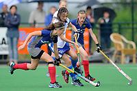 hockey, seizoen 2010-2011, 05-06-2011, leusden, finale shell landskampioenschappen C-jeugd, Ring Pass MC1 - Kampong MC1