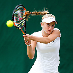 Nike Junior International - Roehampton