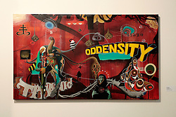 Doze Green, Titanic Oddensity, 2007
