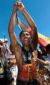 East Timor 2007