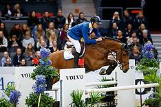 Gothenburg Horse Show 2017