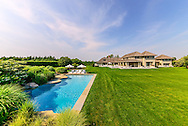 Swimming Pool, Modern Home, Sagg Main Street, Sagaponack, NY