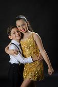 Dana y Roni Lewy