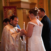 St. Mary's Assumption Albanian Orthodox Church • Worcester, Massachusetts Wedding Photography Massachussetts Wedding Photography in Worcester