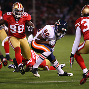 2009 Bears at 49ers