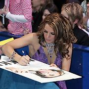 NLD/Hilversum/20080301 - Finale Idols 2008, Nikki