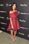 Los Angeles Ash vs Evil Dead' Preview PaleyFest - 14 Sep 2016