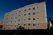 Uberlandia_MG, 20 de Junho de 2011..MRV - MINHA CASA MINHA VIDA..Fotos das obras do empreendimento Spazio Up Town da construtora MRV...FOTO: MARCUS DESIMONI / NITRO....