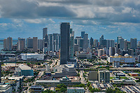 Omni District & Downtown Miami