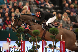 Andersen Lars Bak, (DEN), Cyrus L<br /> Championat of Leipzig<br /> CSIO Leipzig 2016<br /> © Hippo Foto - Stefan Lafrentz