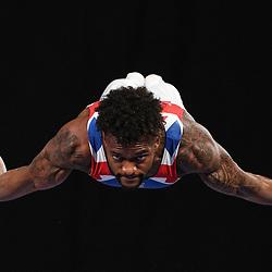 World Cup Gymnastics, Melbourne,  21 February 2019