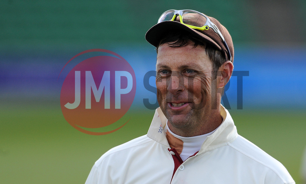 Somerset's Marcus Trescothick - Photo mandatory by-line: Harry Trump/JMP - Mobile: 07966 386802 - 29/04/15 - SPORT - CRICKET - LVCC Division One - County Championship - Somerset v Middlesex - Day 4 - The County Ground, Taunton, England.