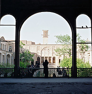 Iran Travel Photography<br />