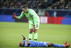 October 2, 2018 - France - Joelinton 34; Ederson 31 (Credit Image: © Panoramic via ZUMA Press)