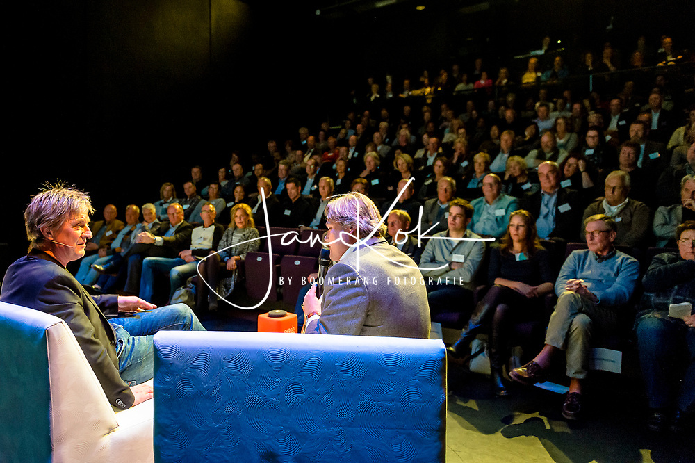 ENC 55+ special in het Isala theater