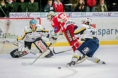 03.04.2007 AaB Ishockey - Herning Blue Fox 3:4