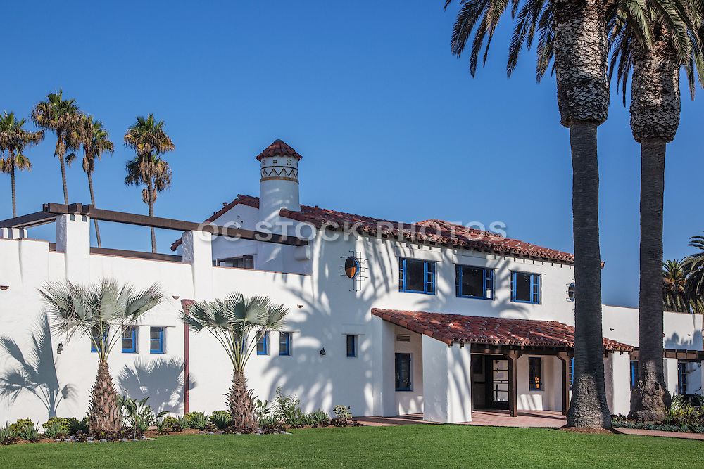 Newly Remodeled Ole Hanson Beach Club of San Clemente
