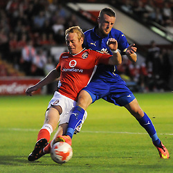 Walsall v Leicester | Pre-season Friendly | 30 July 2014