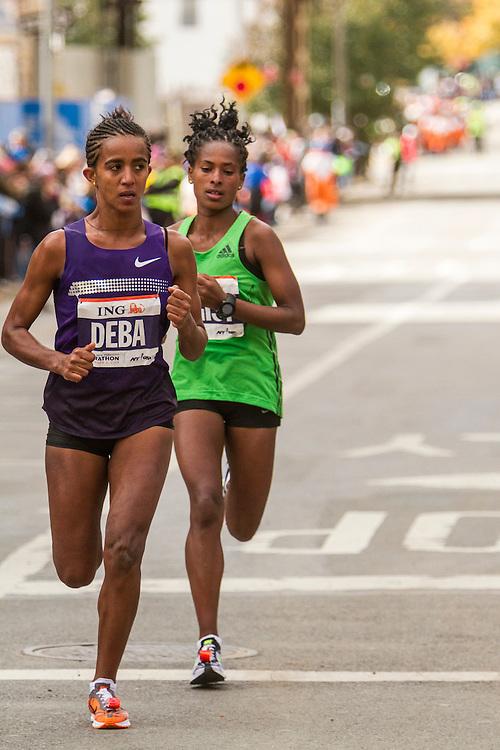 ING New York CIty Marathon: