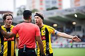 BK Häcken v Malmö FF 11 aug Allsvenskan