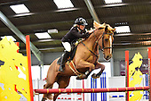 07 - 08th Nov - Senior British Show Jumping Cat 2