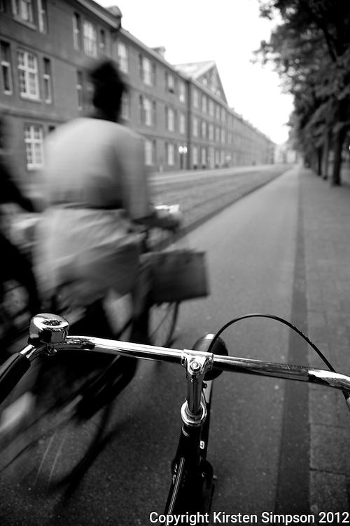 Amsterdam Bliss